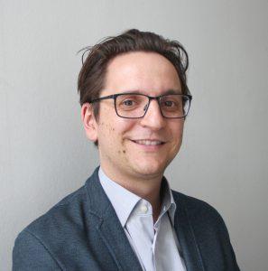 Portrait Jörg Steinert