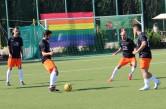 Respect Gaymes 2014, Fußballturnier