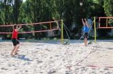 Respect Gaymes 2014, Beachvolleyball
