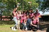 Respect Gaymes 2014, Präventionsteam