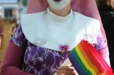 Respect Gaymes 2014, Schwester Suzette O.S.P I.llage