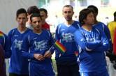 Respect Gaymes 2014, Village