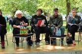 Respect Gaymes 2014, Bandcontest, die JuryEröffnung