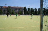 Respect Gaymes 2011, Fusballturnier