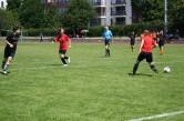 Respect Gaymes 2011, Fussballturnier