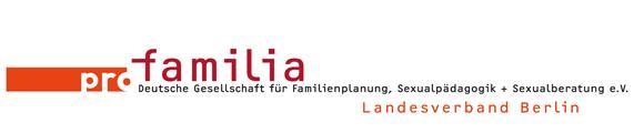 Logo pro familia Berlin