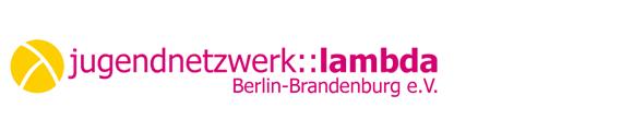 Logo des Jugendnetzwerk Lambda