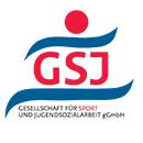 Logo GSJ Gesellschaft für Sport und Jugendsozialarbeit