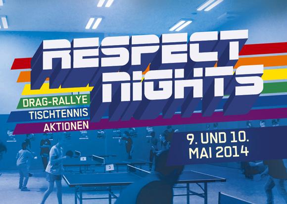 Respect Nights 2014